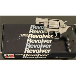 Smith & Wesson 631 .32 H&R Mag SN: BEY4161