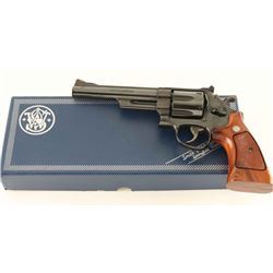 "Smith & Wesson 57-3 ""Last Cartridge"" 41 Mag"