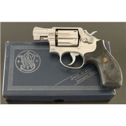 Smith & Wesson 64-2 .38 Spl SN: 7D14964