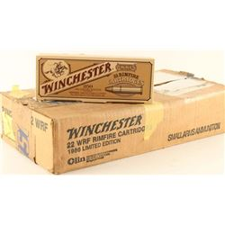 Case of Winchester 22 WRF
