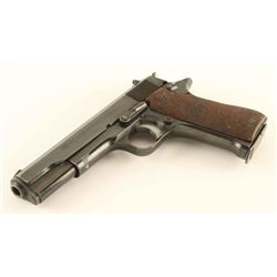Star Modelo Super 9mm Largo SN: 031565