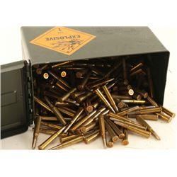 Lot of 303 British Ammo