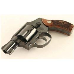 Smith & Wesson 40-1 .38 Spl SN: CMK4975