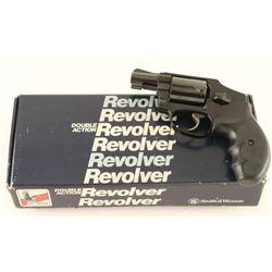 Smith & Wesson 042 .38 Spl SN: BKY0374