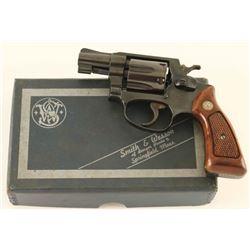 Smith & Wesson 31-1 .32 S&W L SN: AFT1743