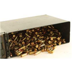 Lot of 9mm Ammo