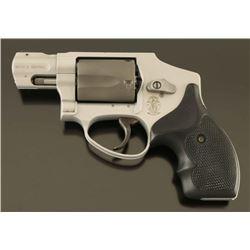 Smith & Wesson 342 .38 Spl SN: CEP2325