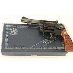 Smith & Wesson 43 .22 LR SN: M70620