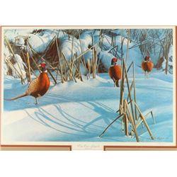 Fine Art Limited Edition Print by Larry V. Zach