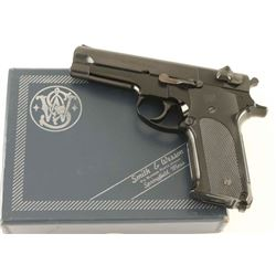 Smith & Wesson 59 9mm SN: A330879