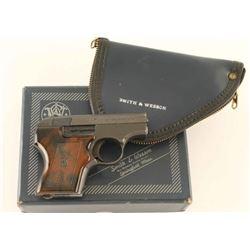 Smith & Wesson 61-1 .22 LR SN: B8262