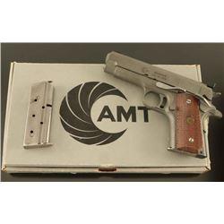 AMT Skipper .40 S&W G01016