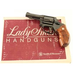 Smith & Wesson 36-3 .38 Spl SN: BBE9278