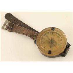 German Wrist Compass