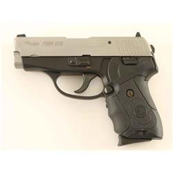 Sig Sauer P239 SAS .40 S&W SN: SA4114394