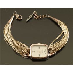 Shimmering Waters Ladies Wristwatch