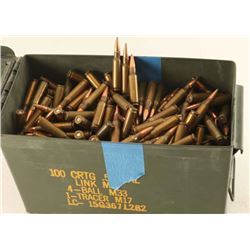 Ammo Can full of 308 Reloads
