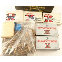 Lot of 7mm Mauser Ammo