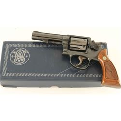 Smith & Wesson 10-6 .38 Spl SN: D993961