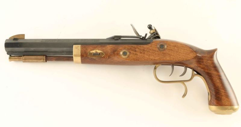 Traditions Flintlock Pistol  50 Cal #311521