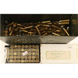 Lot of 45LC Ammo