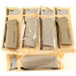 Lot of Ar-15/M-16 mags