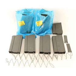 Lot of (7) M14 Mags