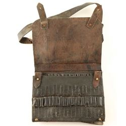 US Civil War Cartridge Pouch