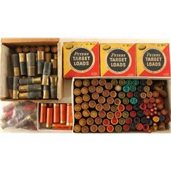 Lot of Misc Shotgun Shells