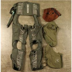 Military Accessories Lot