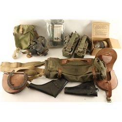 Military Surplus Lot