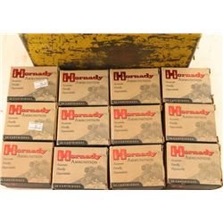 Lot of 480 Ruger Ammo
