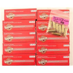 Lot of 45 Win Mag Ammo