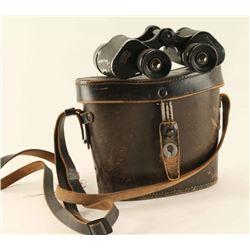 Pair of Vintage German Binoculars