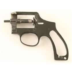 Smith & Wesson USAF M13 Incomplete Frame