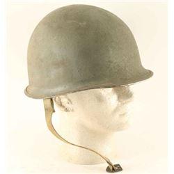 US WWII Helmet