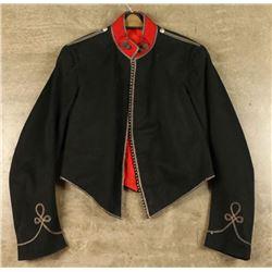 British Mess Dress Jacket