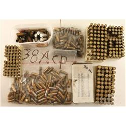 Box of Misc Ammo