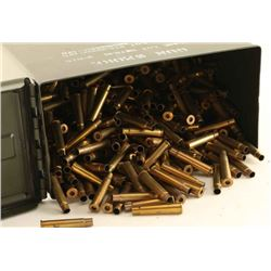Lot of 303 Brass