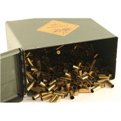 1/3 Can of 45 Colt Brass