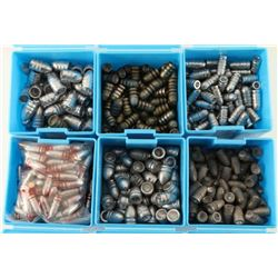 Lot of Bullets