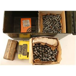 Ammo Can of Mixed Bullets40404