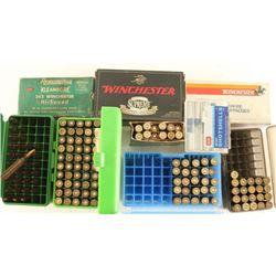 Lot of Mixed Ammo