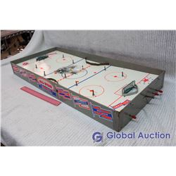 Vintage All Star Table Hockey Game