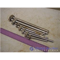 T Bar Socket Wrenches