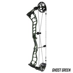 PRIME RIZE BOW AND BROADHEADS From G5