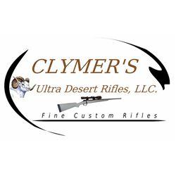 Clymer's Hunters Series Rifle