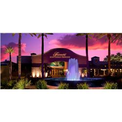 Scottsdale Spa Experience for 2