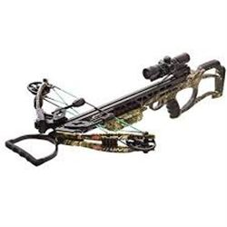 Thrive 365 Crossbow