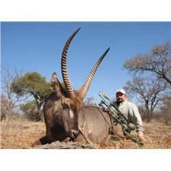 12 Day (10 Full Hunt Days) Safari for 2-4 Hunters with Kuvhima Safaris in South Africa